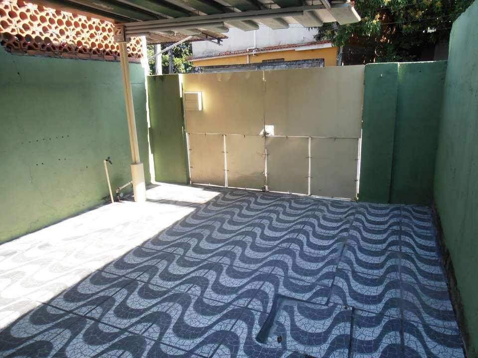Casa para alugar Rua Ademar Flores,Senador Camará, Rio de Janeiro - R$ 600 - SA0021 - 4