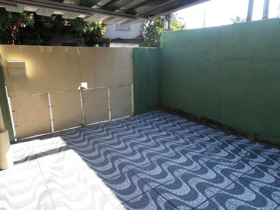 Casa para alugar Rua Ademar Flores,Senador Camará, Rio de Janeiro - R$ 600 - SA0021 - 5