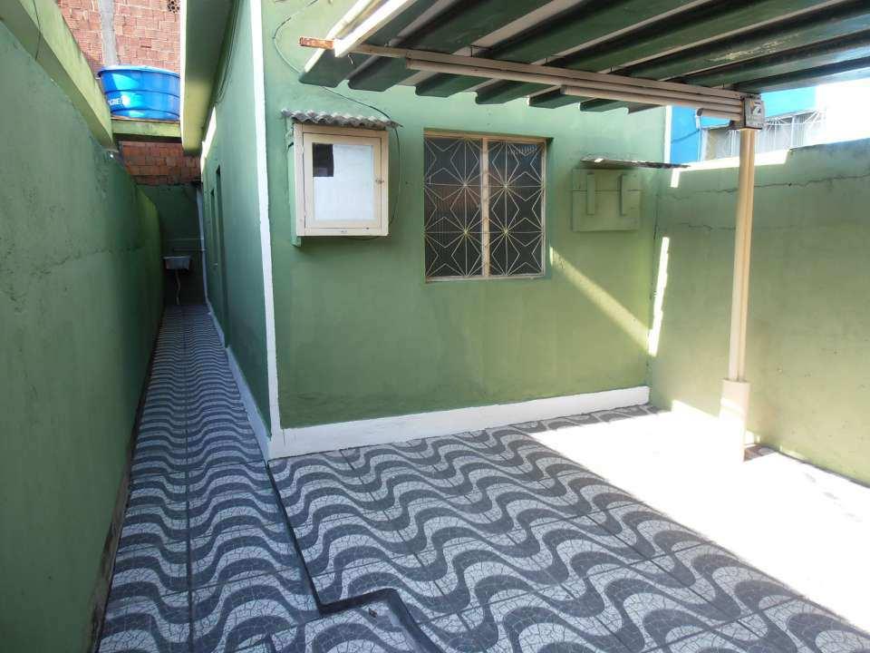 Casa para alugar Rua Ademar Flores,Senador Camará, Rio de Janeiro - R$ 600 - SA0021 - 6