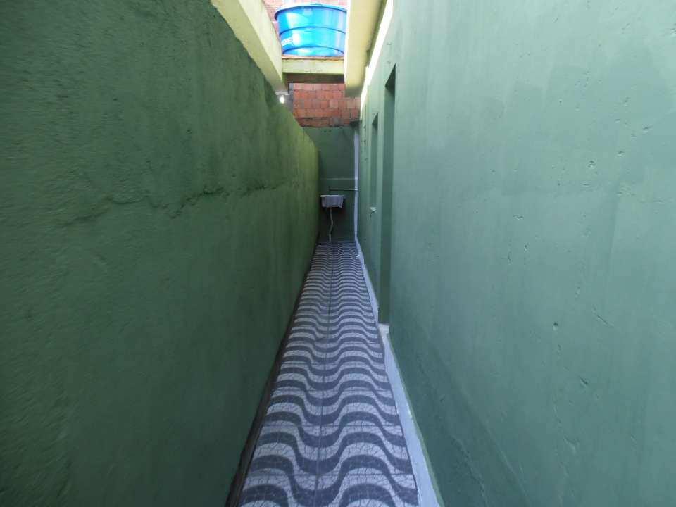 Casa para alugar Rua Ademar Flores,Senador Camará, Rio de Janeiro - R$ 600 - SA0021 - 7