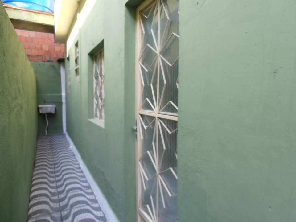 Casa para alugar Rua Ademar Flores,Senador Camará, Rio de Janeiro - R$ 600 - SA0021 - 8