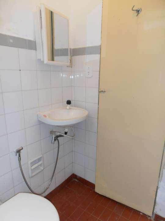 Casa para alugar Rua Ademar Flores,Senador Camará, Rio de Janeiro - R$ 600 - SA0021 - 22
