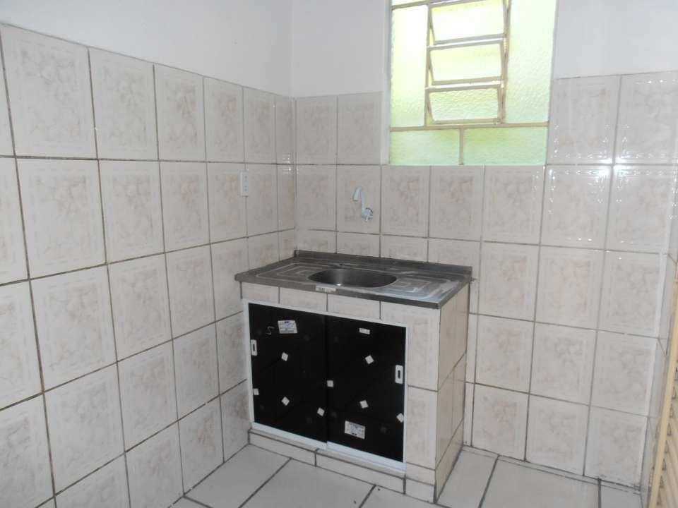 Casa para alugar Rua Ademar Flores,Senador Camará, Rio de Janeiro - R$ 600 - SA0021 - 26