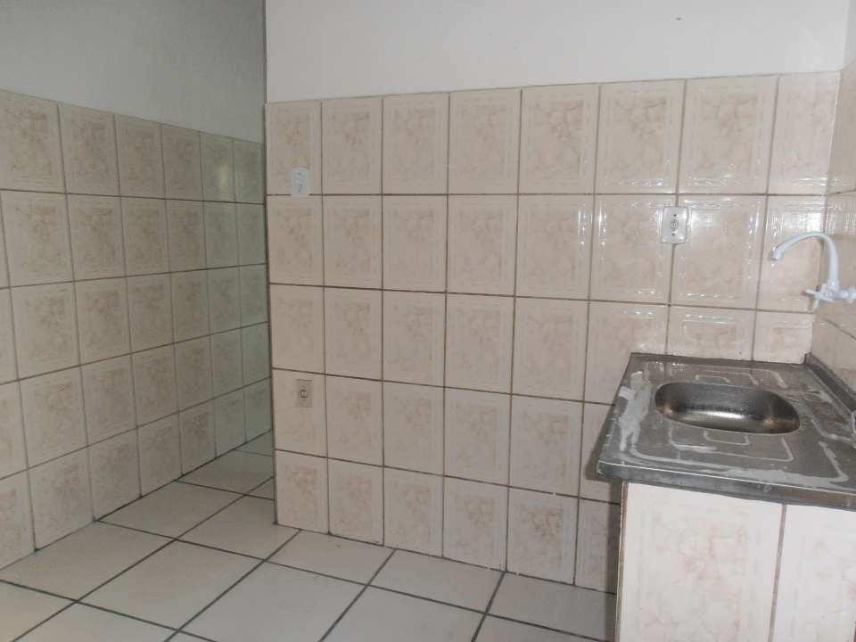 Casa para alugar Rua Ademar Flores,Senador Camará, Rio de Janeiro - R$ 600 - SA0021 - 28