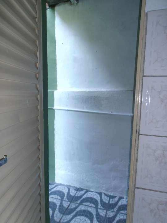 Casa para alugar Rua Ademar Flores,Senador Camará, Rio de Janeiro - R$ 600 - SA0021 - 30