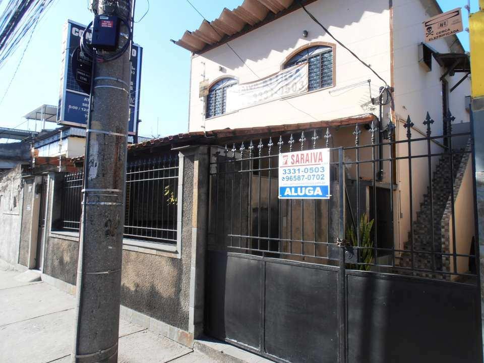 Sala Comercial para alugar Estrada da Água Branca,Realengo, Rio de Janeiro - R$ 600 - SA0054 - 2