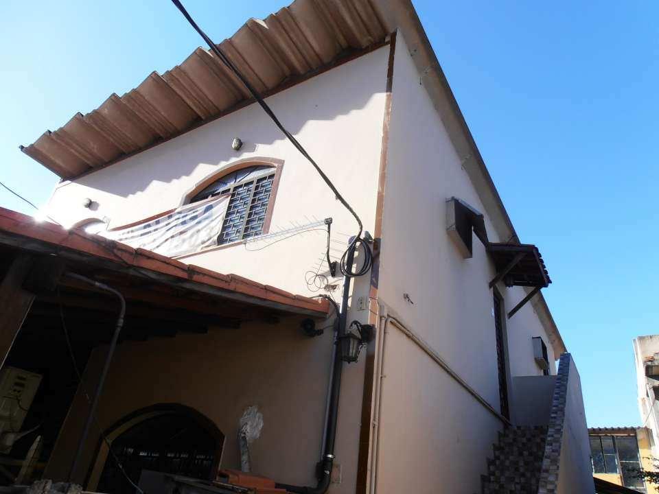 Sala Comercial para alugar Estrada da Água Branca,Realengo, Rio de Janeiro - R$ 600 - SA0054 - 4