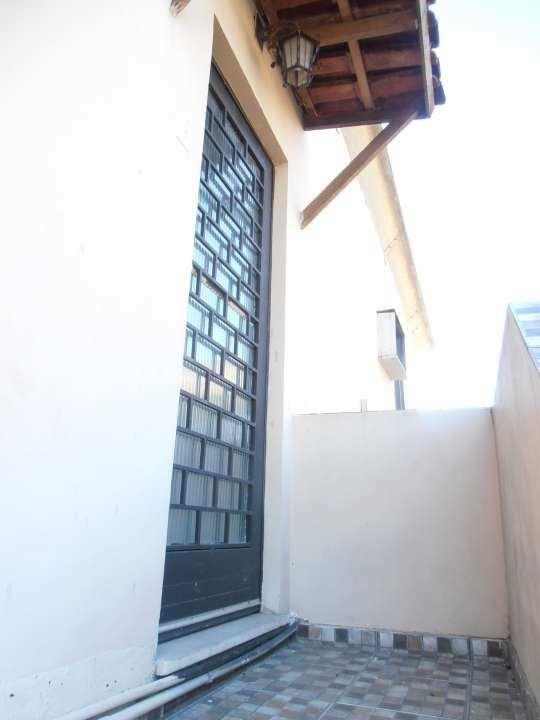 Sala Comercial para alugar Estrada da Água Branca,Realengo, Rio de Janeiro - R$ 600 - SA0054 - 6