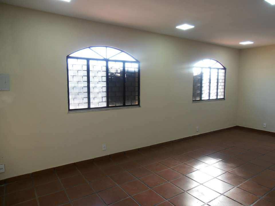Sala Comercial para alugar Estrada da Água Branca,Realengo, Rio de Janeiro - R$ 600 - SA0054 - 8