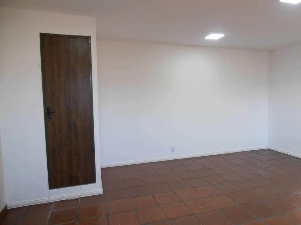 Sala Comercial para alugar Estrada da Água Branca,Realengo, Rio de Janeiro - R$ 600 - SA0054 - 12
