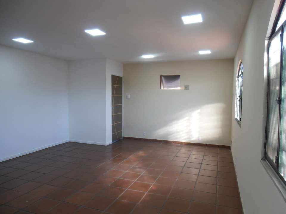 Sala Comercial para alugar Estrada da Água Branca,Realengo, Rio de Janeiro - R$ 600 - SA0054 - 13