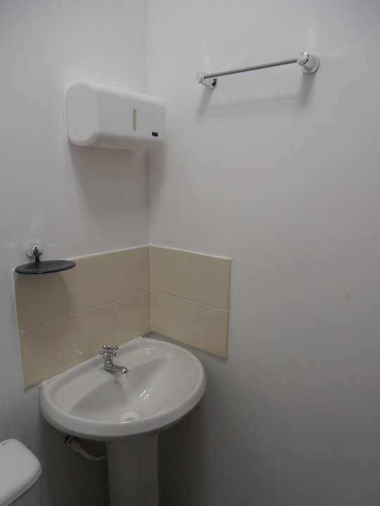 Sala Comercial para alugar Estrada da Água Branca,Realengo, Rio de Janeiro - R$ 600 - SA0054 - 21