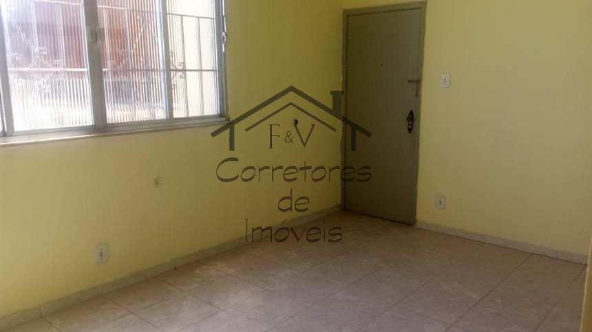 Apartamento para venda, Madureira, Rio de Janeiro, RJ - FV722 - 1