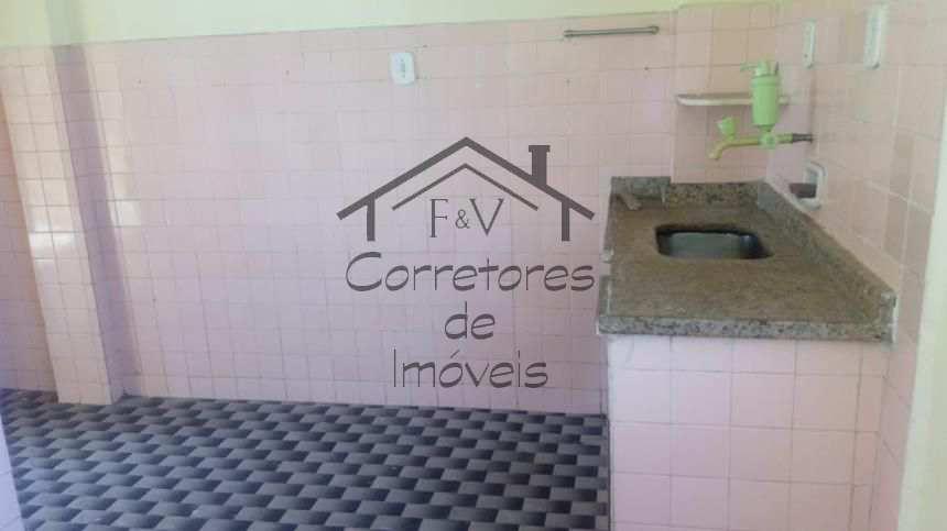 Apartamento para venda, Madureira, Rio de Janeiro, RJ - FV722 - 11