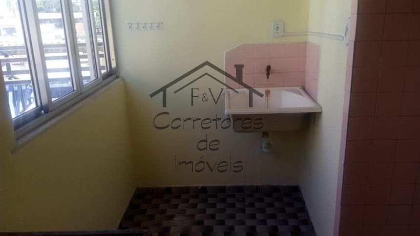 Apartamento para venda, Madureira, Rio de Janeiro, RJ - FV722 - 12