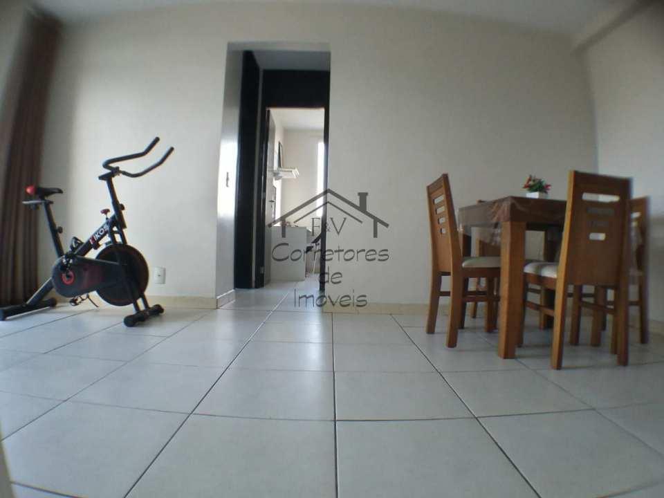 Apartamento para venda, Parada de Lucas, Rio de Janeiro, RJ - FV730 - 4