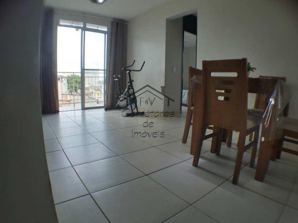 Apartamento para venda, Parada de Lucas, Rio de Janeiro, RJ - FV730 - 2