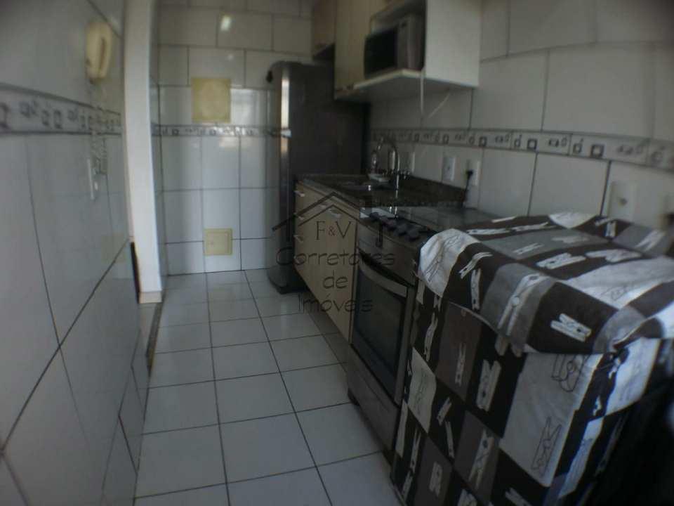 Apartamento para venda, Parada de Lucas, Rio de Janeiro, RJ - FV730 - 8