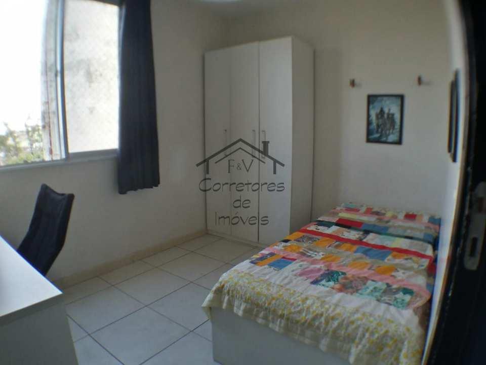 Apartamento para venda, Parada de Lucas, Rio de Janeiro, RJ - FV730 - 10