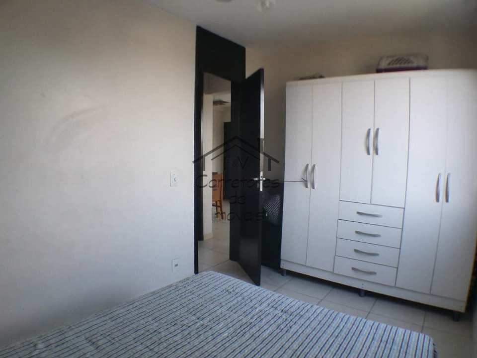 Apartamento para venda, Parada de Lucas, Rio de Janeiro, RJ - FV730 - 11