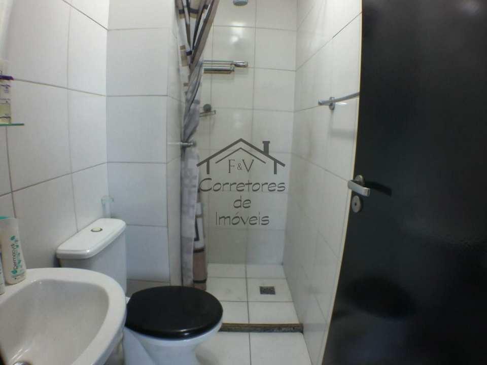 Apartamento para venda, Parada de Lucas, Rio de Janeiro, RJ - FV730 - 15