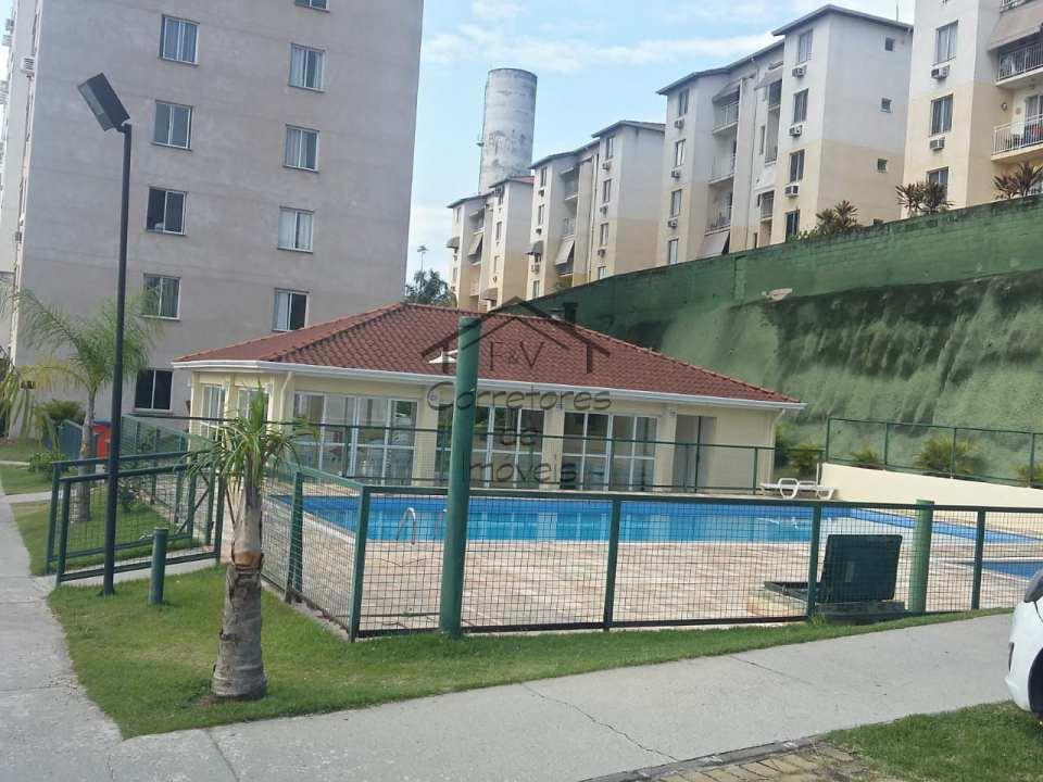 Apartamento para venda, Parada de Lucas, Rio de Janeiro, RJ - FV730 - 16