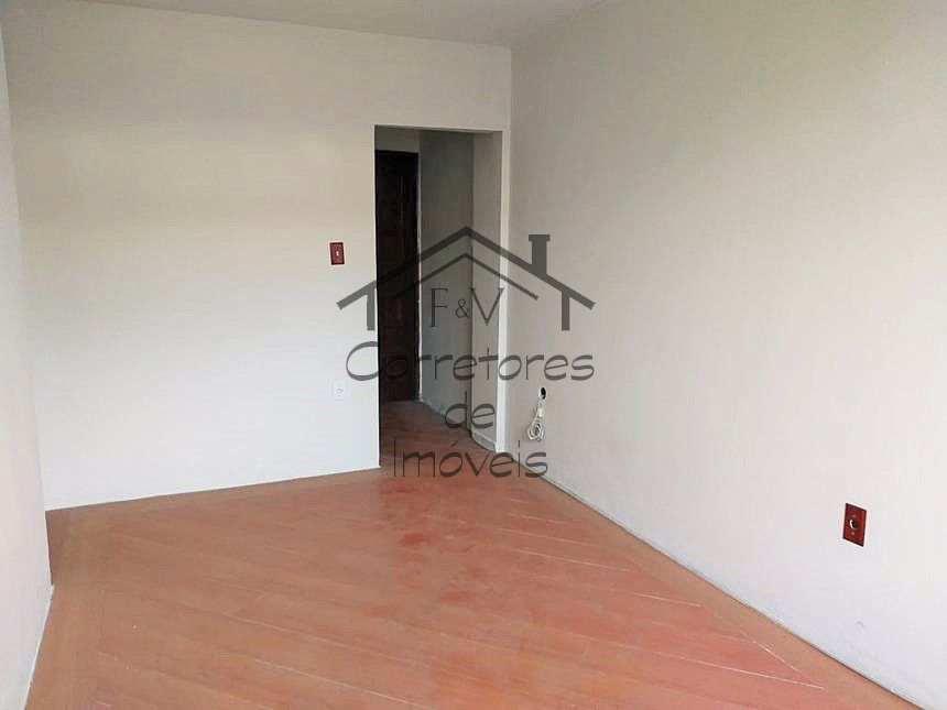 Apartamento para venda, Vicente de Carvalho, Rio de Janeiro, RJ - FV709 - 4