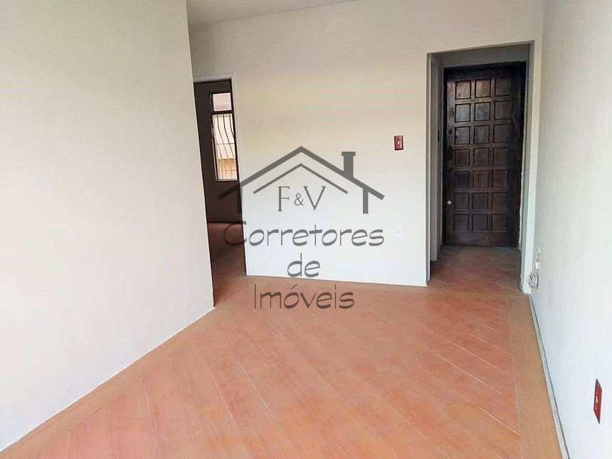 Apartamento para venda, Vicente de Carvalho, Rio de Janeiro, RJ - FV709 - 1
