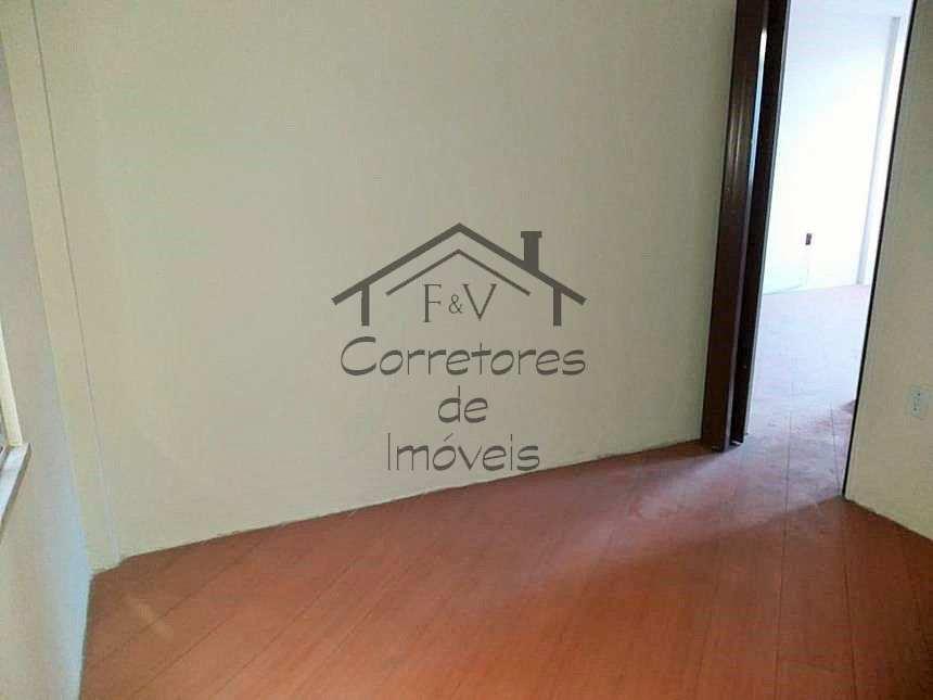 Apartamento para venda, Vicente de Carvalho, Rio de Janeiro, RJ - FV709 - 12