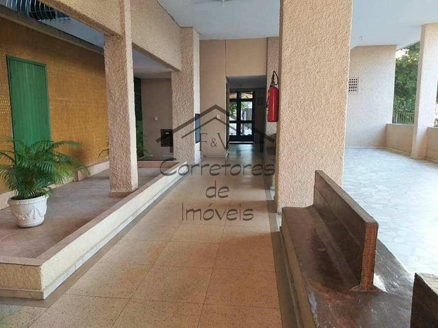 Apartamento para venda, Vicente de Carvalho, Rio de Janeiro, RJ - FV709 - 16