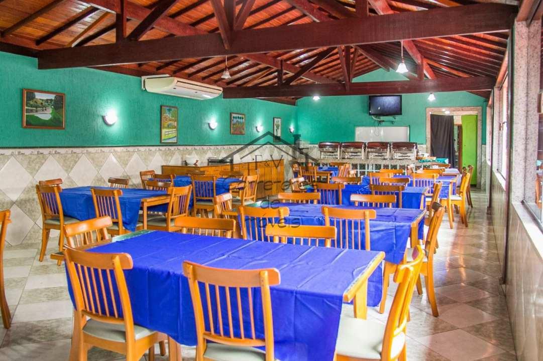 Hotel à venda Rua 13,Nova Cidade, Região Metropolitana,Rio Bonito - R$ 3.200.000 - FV791 - 9