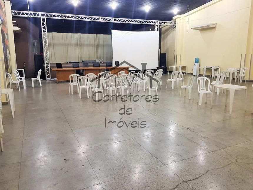 Prédio 4500m² à venda Rua Haddock Lobo,Estácio, zona norte,Rio de Janeiro - R$ 10.500.000 - FV792 - 3