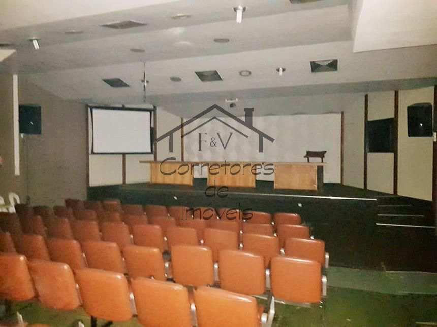 Prédio 4500m² à venda Rua Haddock Lobo,Estácio, zona norte,Rio de Janeiro - R$ 10.500.000 - FV792 - 19