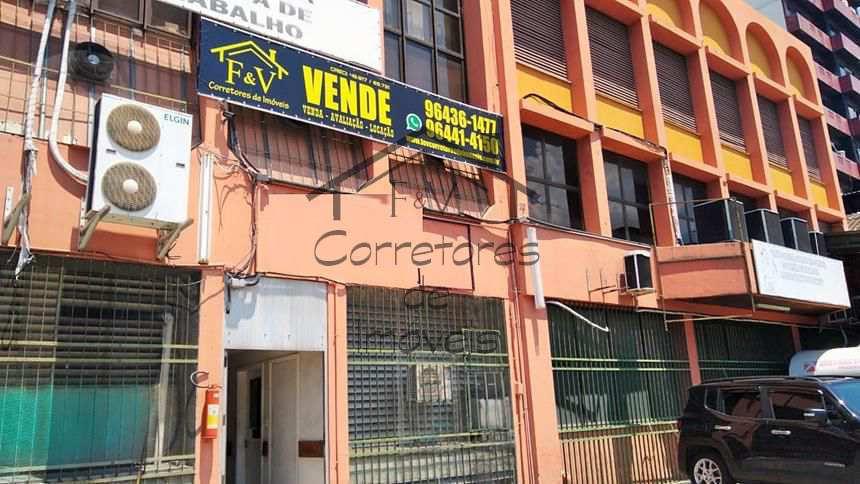 Prédio 4500m² à venda Rua Haddock Lobo,Estácio, zona norte,Rio de Janeiro - R$ 10.500.000 - FV792 - 22