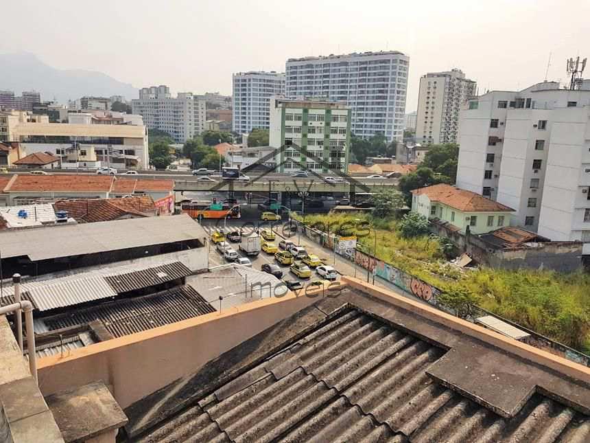Prédio 4500m² à venda Rua Haddock Lobo,Estácio, zona norte,Rio de Janeiro - R$ 10.500.000 - FV792 - 23
