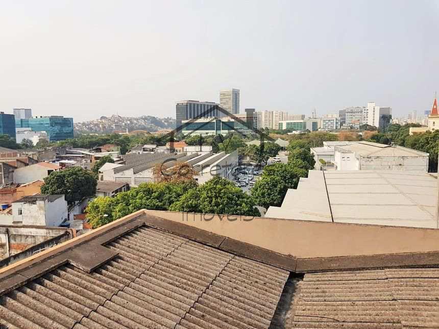 Prédio 4500m² à venda Rua Haddock Lobo,Estácio, zona norte,Rio de Janeiro - R$ 10.500.000 - FV792 - 24