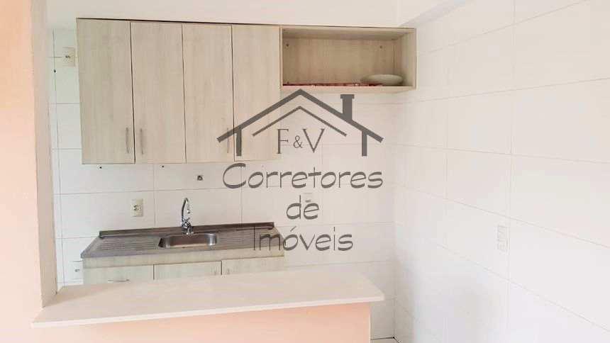 Apartamento à venda Rua São Luiz Gonzaga,São Cristóvão, Rio de Janeiro - R$ 329.000 - FV824 - 6