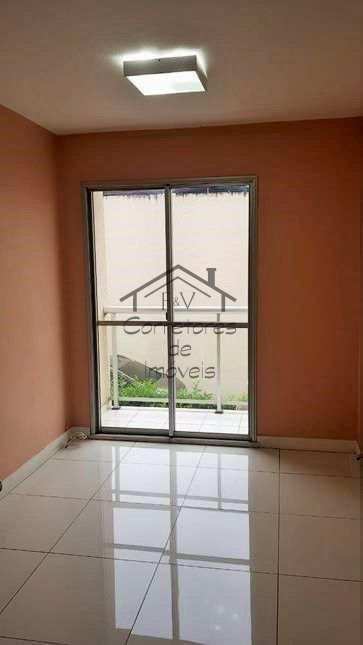 Apartamento à venda Rua São Luiz Gonzaga,São Cristóvão, Rio de Janeiro - R$ 329.000 - FV824 - 7