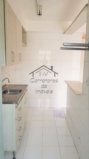 Apartamento à venda Rua São Luiz Gonzaga,São Cristóvão, Rio de Janeiro - R$ 329.000 - FV824 - 10