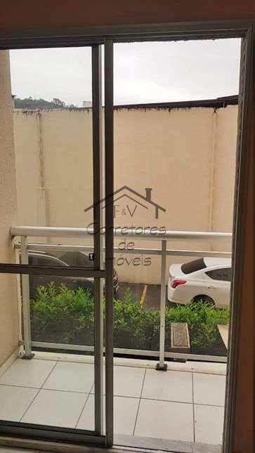 Apartamento à venda Rua São Luiz Gonzaga,São Cristóvão, Rio de Janeiro - R$ 329.000 - FV824 - 12