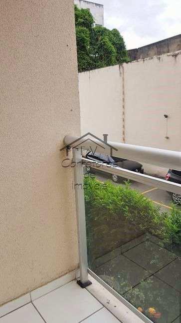 Apartamento à venda Rua São Luiz Gonzaga,São Cristóvão, Rio de Janeiro - R$ 329.000 - FV824 - 13