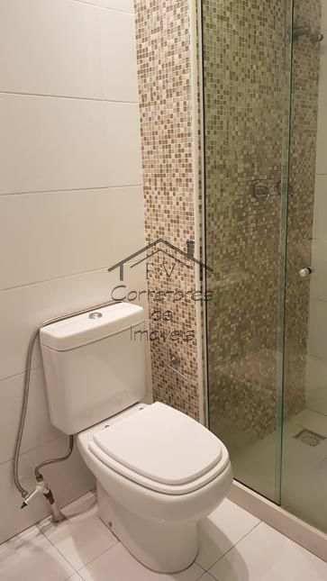 Apartamento à venda Rua São Luiz Gonzaga,São Cristóvão, Rio de Janeiro - R$ 329.000 - FV824 - 14