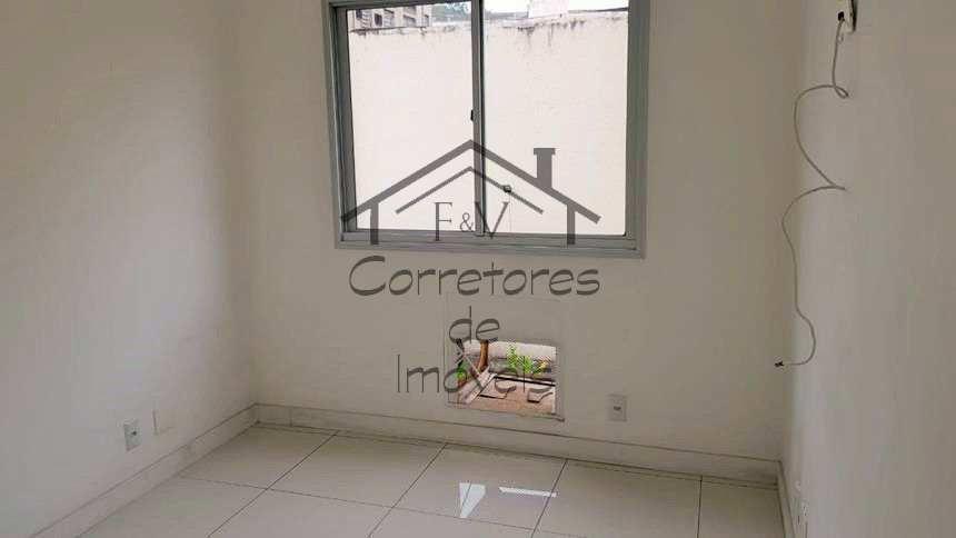Apartamento à venda Rua São Luiz Gonzaga,São Cristóvão, Rio de Janeiro - R$ 329.000 - FV824 - 15