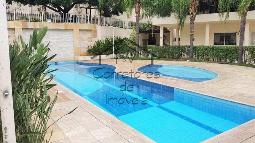 Apartamento à venda Rua São Luiz Gonzaga,São Cristóvão, Rio de Janeiro - R$ 329.000 - FV824 - 16