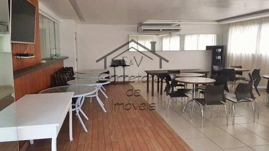 Apartamento à venda Rua São Luiz Gonzaga,São Cristóvão, Rio de Janeiro - R$ 329.000 - FV824 - 20