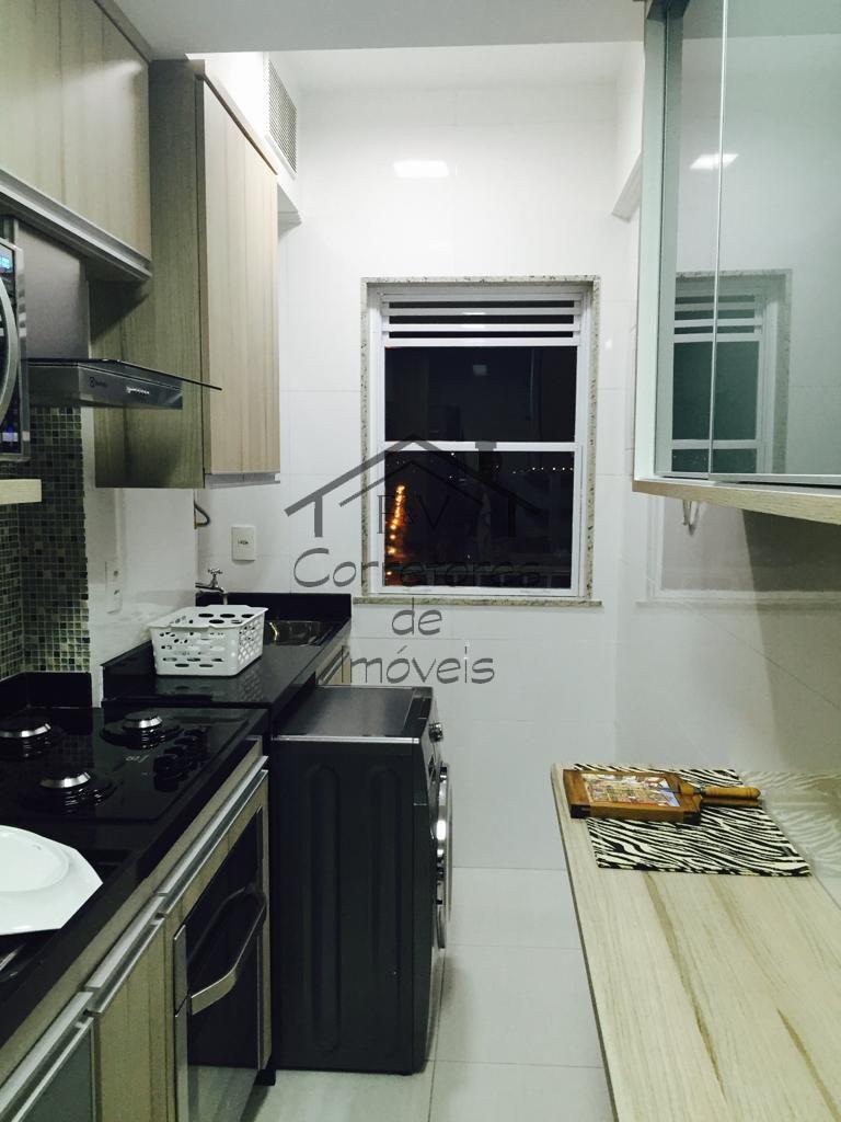 Apartamento para venda, Vila da Penha, Rio de Janeiro, RJ - FV827 - 11
