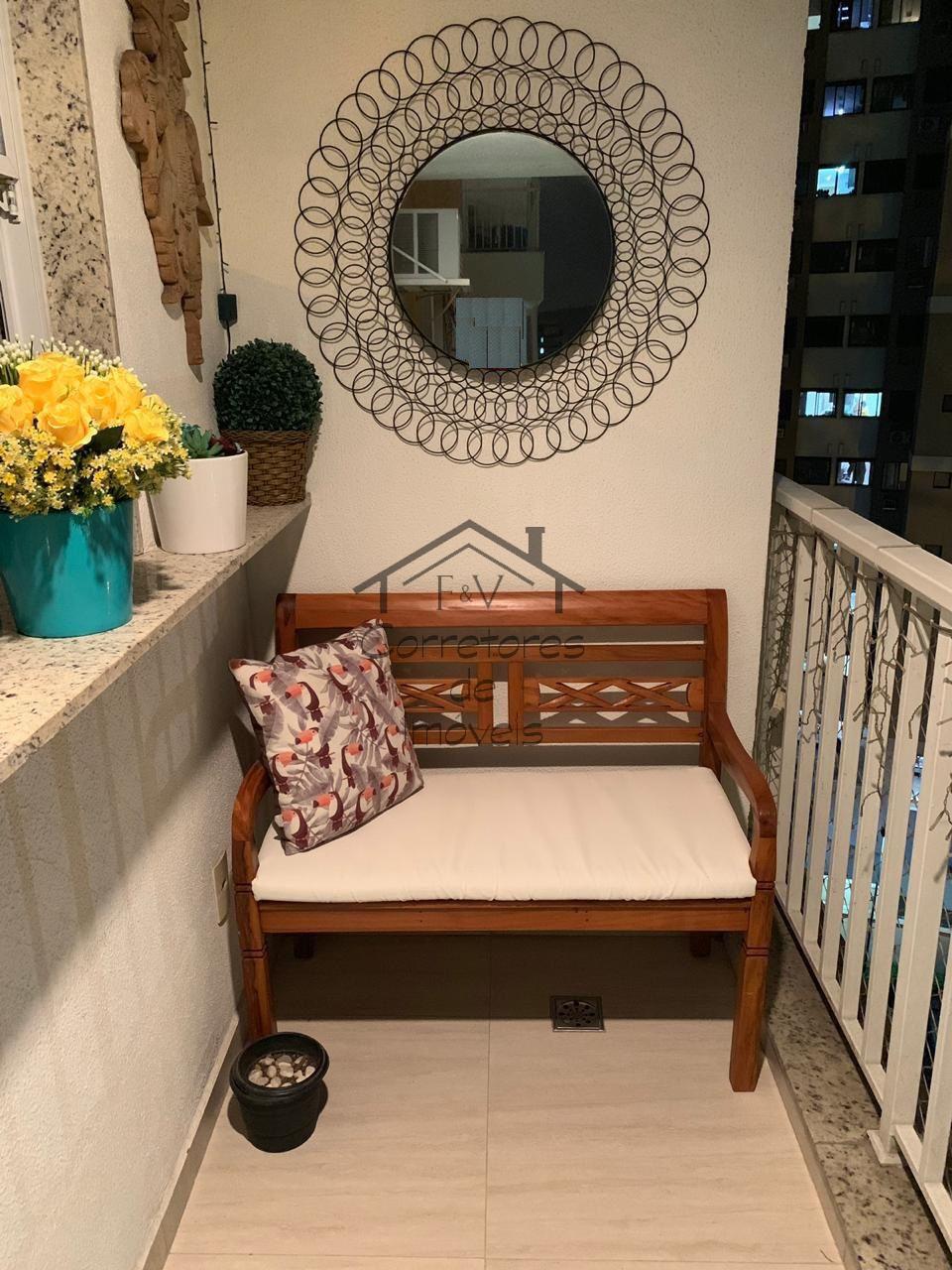 Apartamento para venda, Vila da Penha, Rio de Janeiro, RJ - FV827 - 13