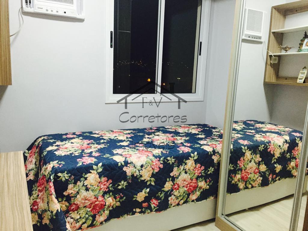 Apartamento para venda, Vila da Penha, Rio de Janeiro, RJ - FV827 - 22