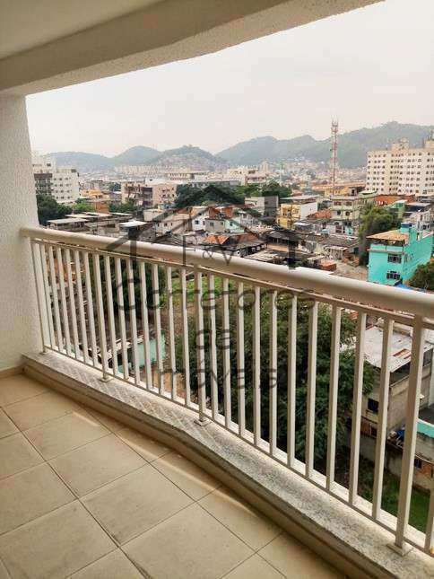 Apartamento à venda Rua Bernardo Taveira,Vicente de Carvalho, zona norte,Rio de Janeiro - R$ 340.000 - FV739 - 10