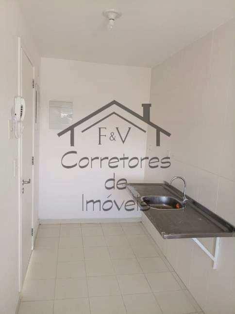Apartamento à venda Rua Bernardo Taveira,Vicente de Carvalho, zona norte,Rio de Janeiro - R$ 340.000 - FV739 - 12